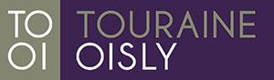 Touraine-Oisly Logo